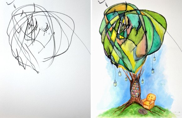 artist-turns-childrens-drawings-into-paintings-2[1]