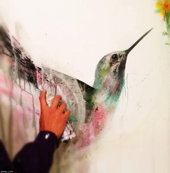 grafite spray pássaros (22)