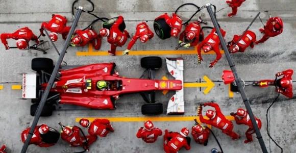 Descubra como navegar na internet pode levar você ao GP do Brasil de Fórmula 1