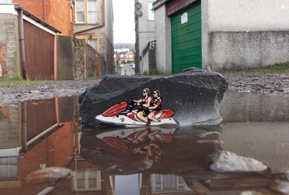 Street Art - JPS - 5