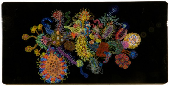 arte colorida e hipnotizante (5)