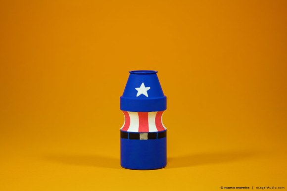Heróis de Yakult-Capitão América-01