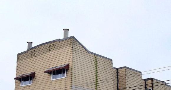 Pareidolia - casas - 1