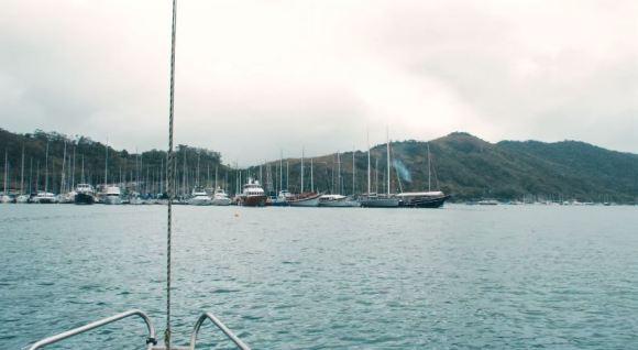 Sal - Vivendo num veleiro 5