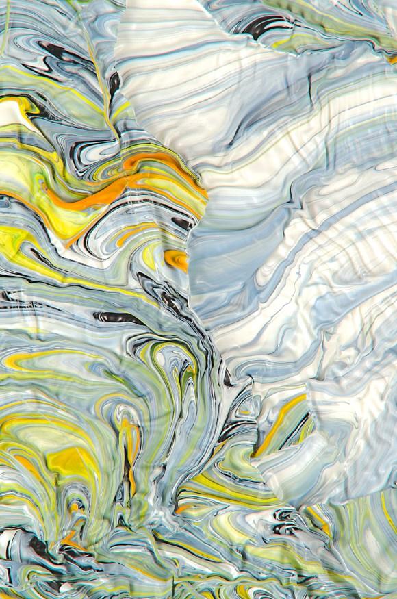 Tinta colorida 12