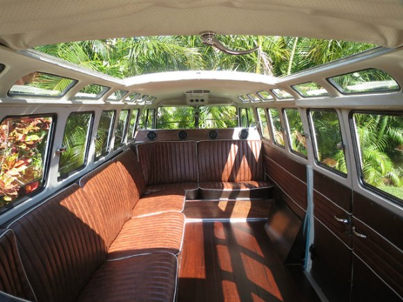 Kombi Limousine 6