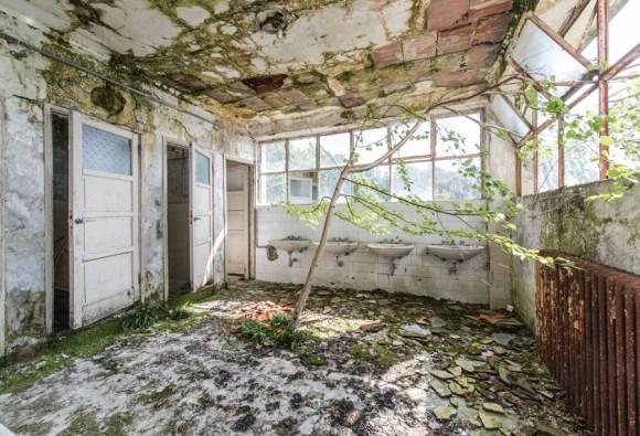 Lugares abandonados 2