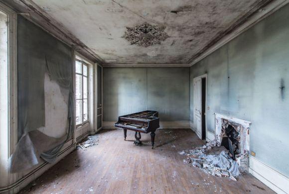 Lugares abandonados 32