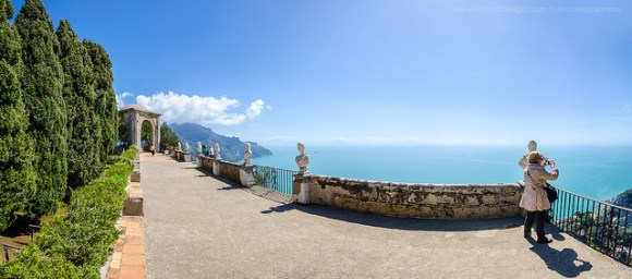 Costa Amalfitana - Itália 4