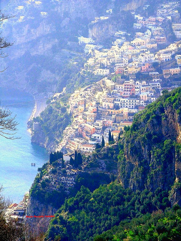 Costa Amalfitana - Itália 5