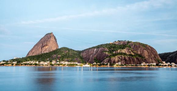 Time-lapse registra lindas paisagens e vida urbana do Rio de Janeiro de uma maneira diferente