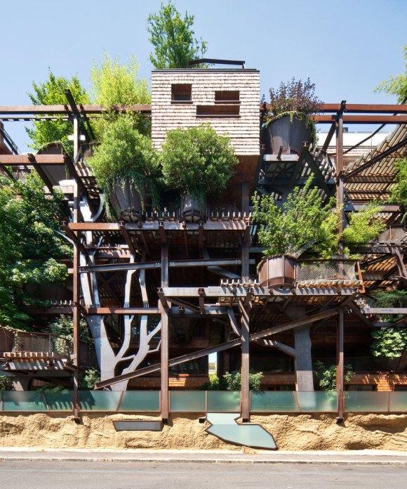 Apartamentos sustentáveis 6
