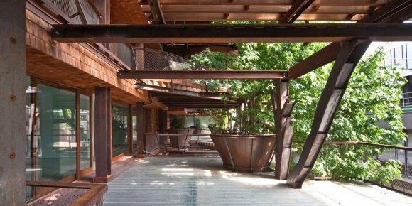 Apartamentos sustentáveis 7