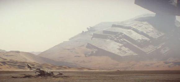 Star Wars – O despertar da força 1