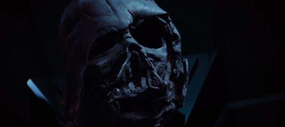 Star Wars – O despertar da força 2