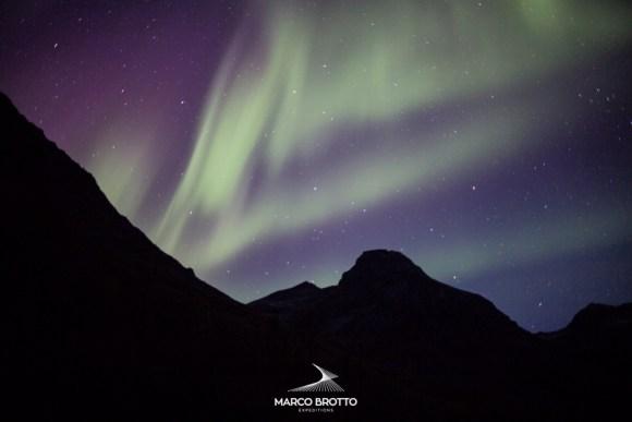 Aurora Boreal - Narvik, Noruega