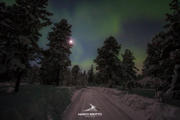 Aurora Boreal - Noruega 2