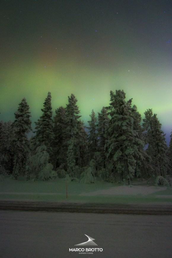 Aurora Boreal - Noruega 3