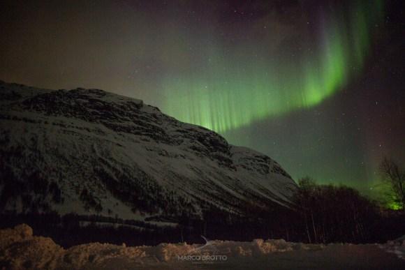 Aurora Boreal - Noruega 8