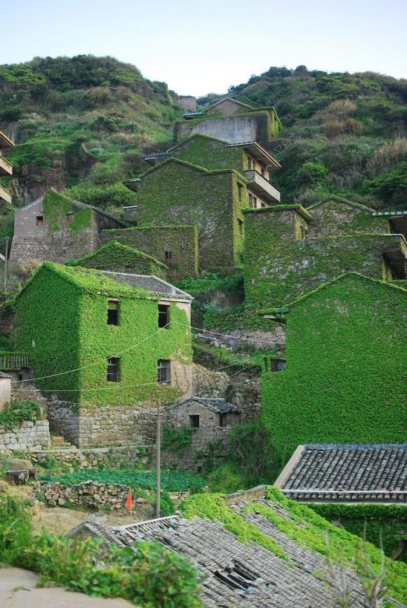 Vila Abandonada 8