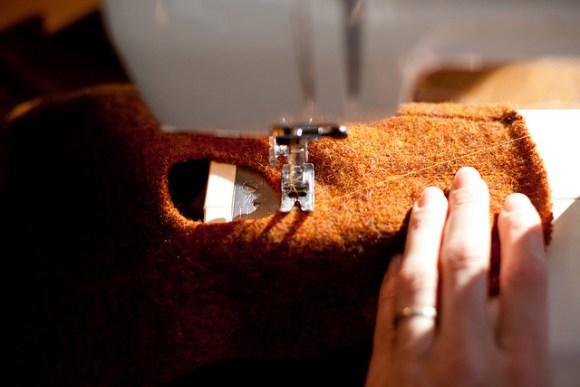 Como fazer roupa de cachorro 6