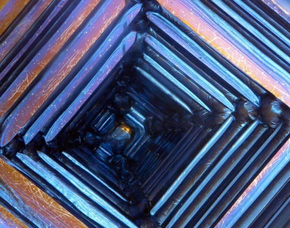cristal de bismuto 11