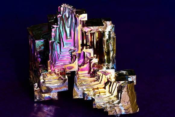 cristal de bismuto 6