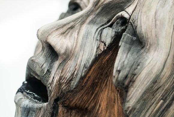 Esculturas de cerâmica 3