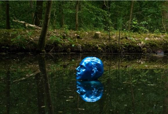 Esculturas submersas 5