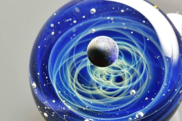Universo em bolinhas 5