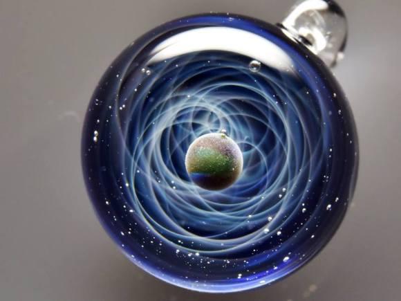 Universo em bolinhas 7