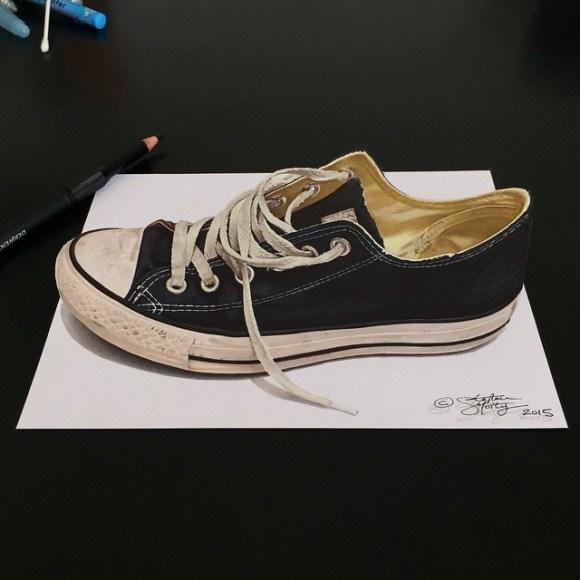 Desenhos 3d 9