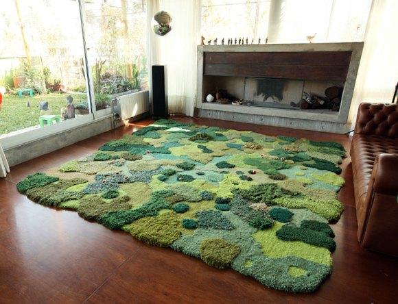 Carpete mato 2