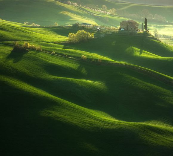 Toscana - Itália 01