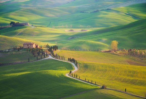 Toscana - Itália 09