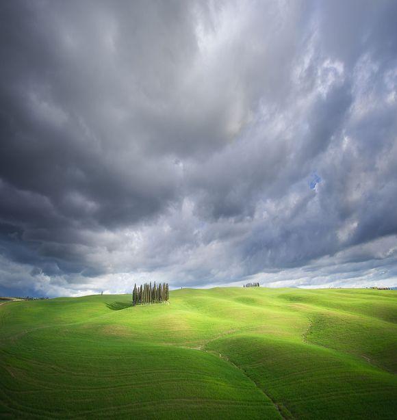 Toscana - Itália 12