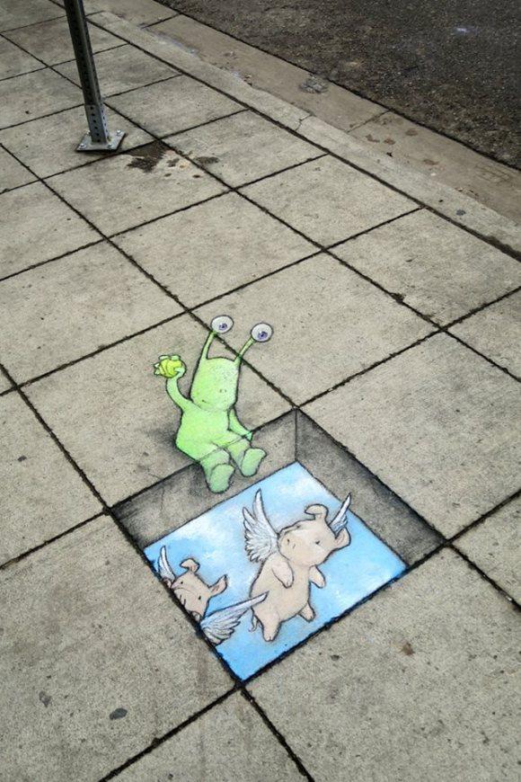 desenho nas ruas 14