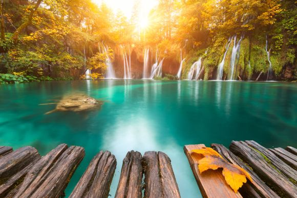 Plitvice, Croatia