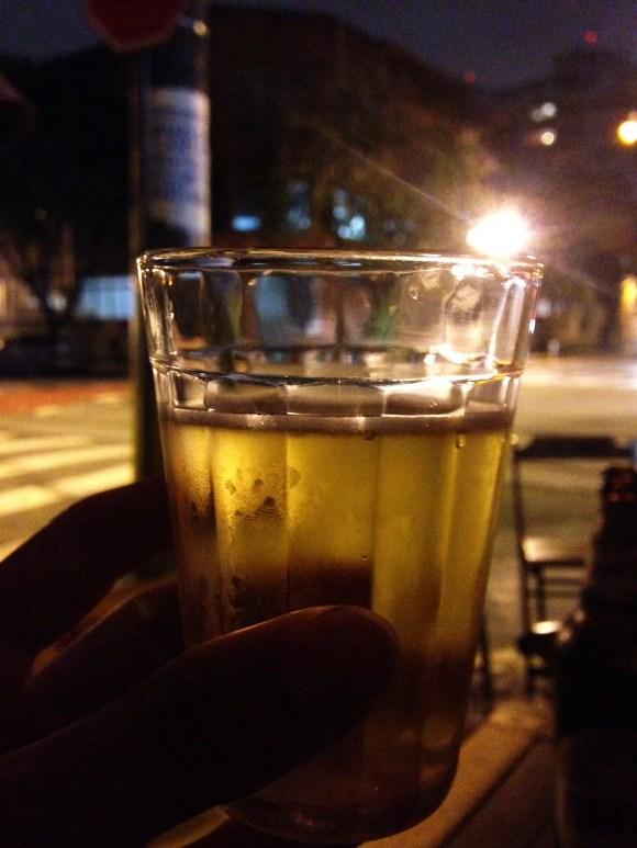 Copo Americano - melhor copo de cerveja