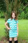 DIY T-Shirt Dresses