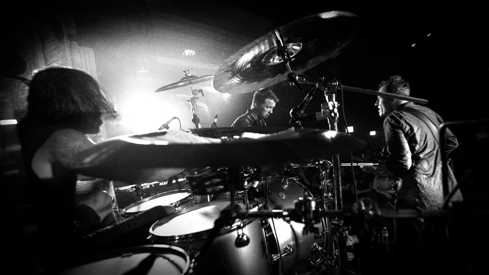 Them Crooked Vultures live @ Metro Chicago, Illnois (August 9)