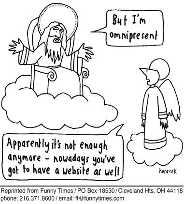 God.com?
