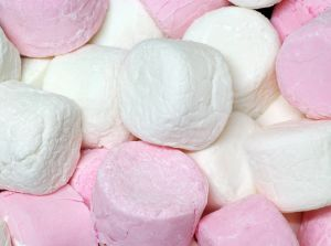 pink_and_white_marshmallows