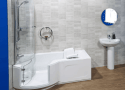Disabled bathrooms from Bathing Solutions