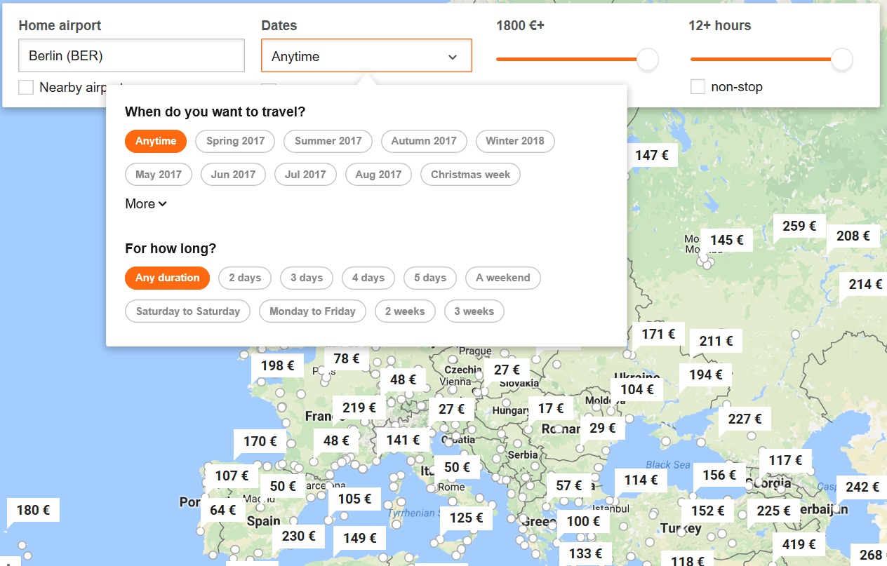5 Tools and Habits to Book Cheap Flights - Some Place Elsewhere on kayak flights search, kayak flights europe, kayak air flights, kayak airfares flights, kayak tickets flights,