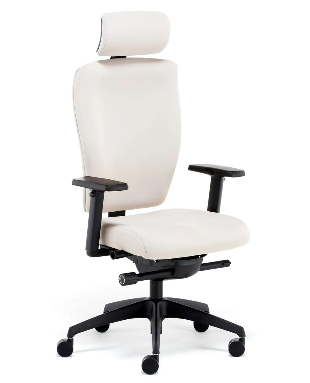 24 Hour Office Chairs Identity Ergonomic 24 Hour Task Chair Headrest Id150