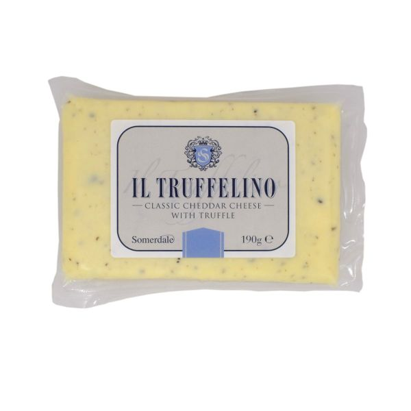 Il Truffelino 190g Retail Portion