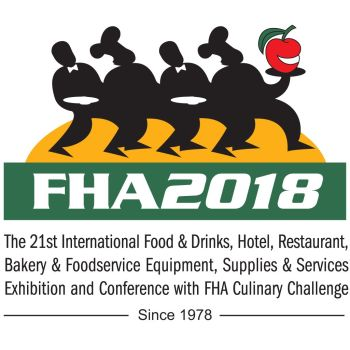 Food Hotel Asia 2018