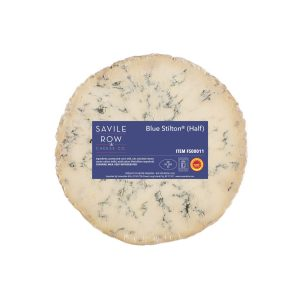Savile Row Blue Stilton
