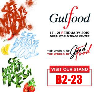 Somerdale at Gulfood 2019 - Stand B2-23